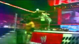 WWE Rey Mysterio New theme song 2011 Titantron