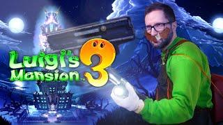 Luigi's Mansion 3 - recenzja quaza
