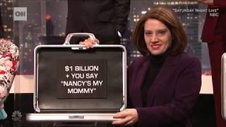 'SNL' mocks shutdown fight with game show parody