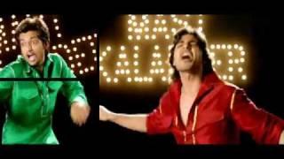 'Mast kalandar' (promo video song)