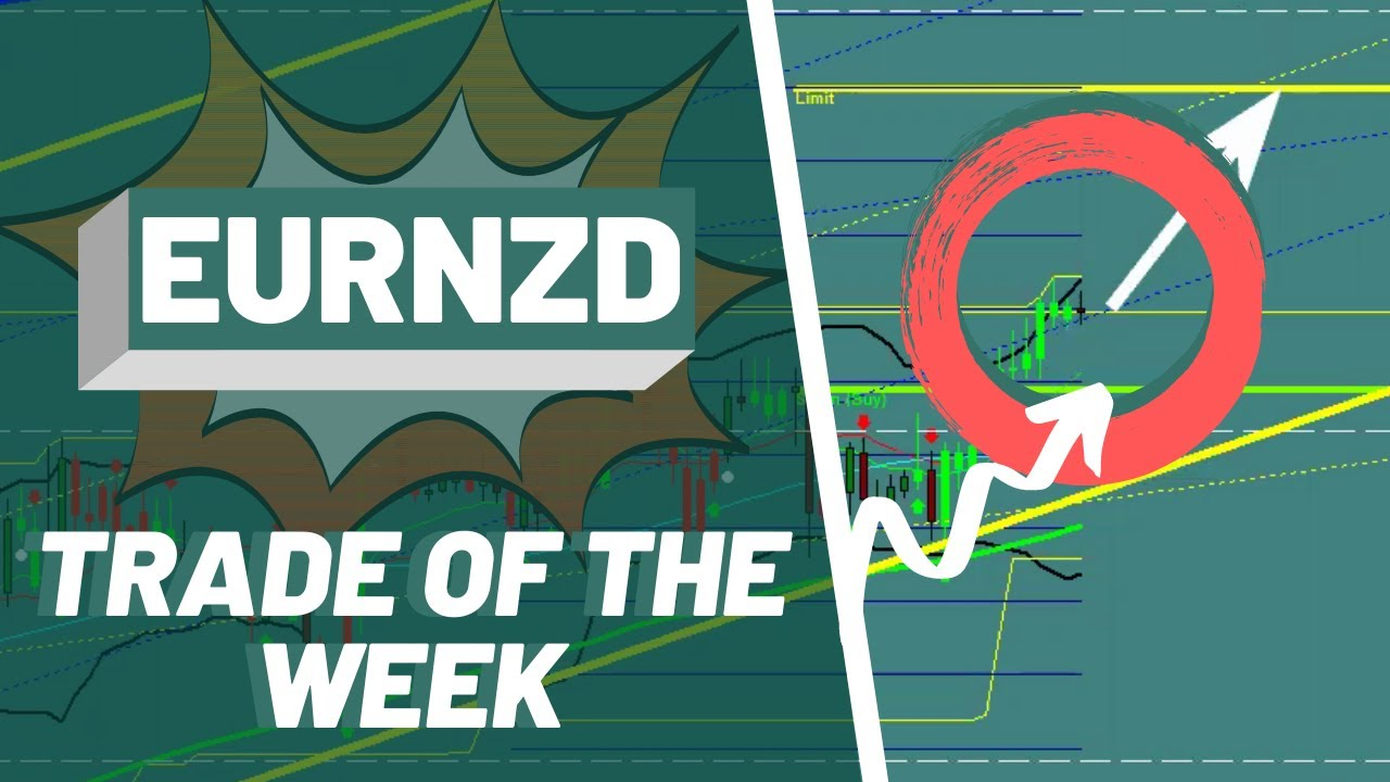 Trade Of The Week With Scott Barkley EUR/NZD 8 5 20