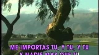 Eydie Gormé y Trio Los Panchos - Piel Canela (Karaoke)