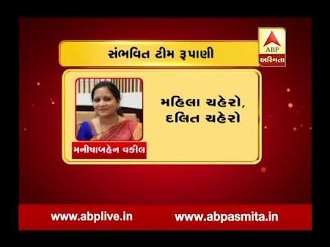 Vijay Rupani gets another term as Gujarat CM