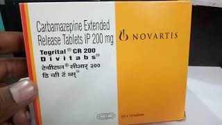 Tegrital Cr 200Mg Tablet - Uses, Side Effects, Substitutes in hindi