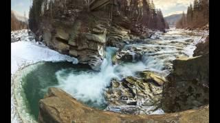 видео Велятино у 3Д | Відпочинок і проживання у Велятині на Карпати 3Д