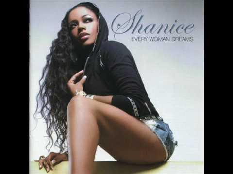 Shanice - Don't Fight It