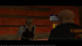 Hitman: Codename 47 Mission #9 - Gunrunner