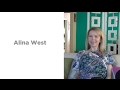 Interview with Alina West