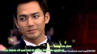 """OST phim """" Bí Mật Thời Gian Bị Vùi Lấp""""- Mong có một trái tim - Lý Hành Lượng ft Vũ Tông Lâm"""