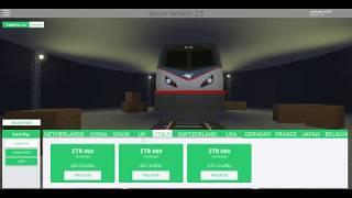 Random car?| Terminal Railways| Roblox