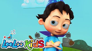 Download If You're Happy and You Know It 👏 THE BEST Song for Children   LooLoo Kids Mp3 and Videos