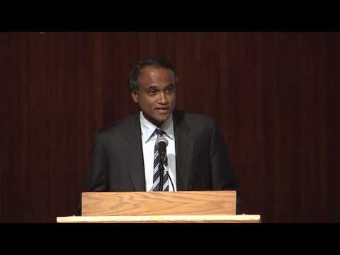 2014 Founder and President of Advantage Testing Foundation - Arun Alagappan