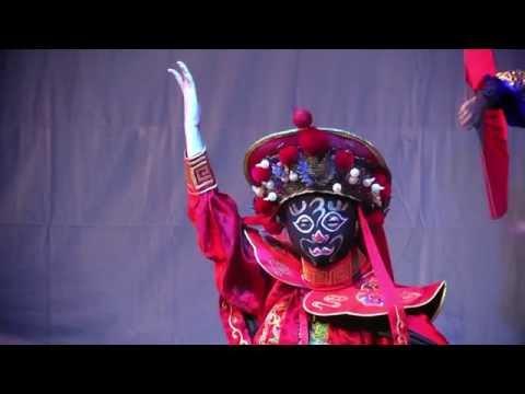 Confucius Institute & Shanghai Theatre Academy