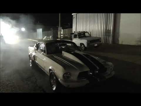 Ford Mustang Gt Drag Racing Racelegal.com --