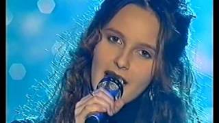 ISABELLE A  -HELEMAAL ALLEEN-  1993