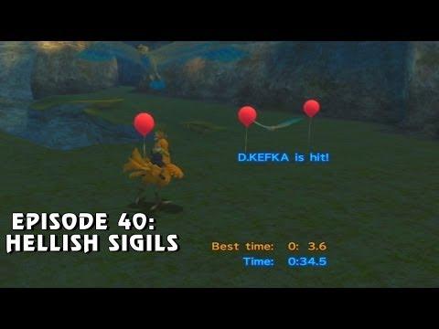 Final Fantasy X HD Remaster_episode 40: Hellish Sigils
