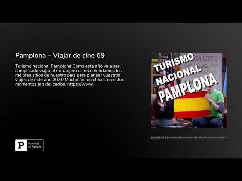 Pamplona – Viajar de cine 69