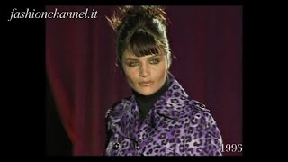 HELENA CHRISTENSEN HISTORY 1994 - 1997 by Fashion Channel