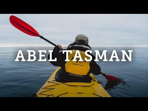 ABEL TASMAN KAYAKING, New Zealand Travel Video