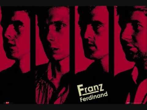Franz Ferdinand - You're the reason I'm leaving (+lyrics)