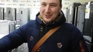 видео Какой встраиваемый холодильник купить