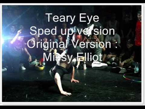 Teary Eyed [Rare bboy beat]