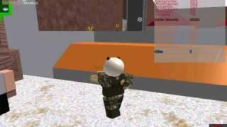 Roblox ESS* Überfall auf Fort Vulcan *Rückzahlungszeit.