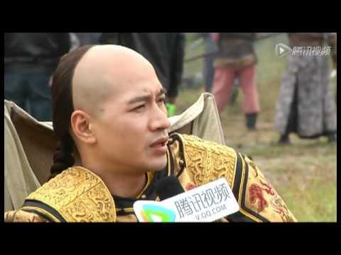 何晟銘-[最佳人物] 騰訊專訪 - YouTube