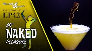 My Naked Pleasure Cocktail and Miss Nude World 1979