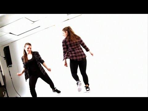 How to Dance Alone   Beginner Dancing