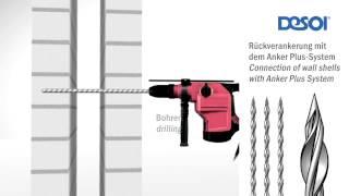 DESOI Анкер Плюс система спираль-анкер (спиральный анкер)(, 2014-10-01T13:34:17.000Z)