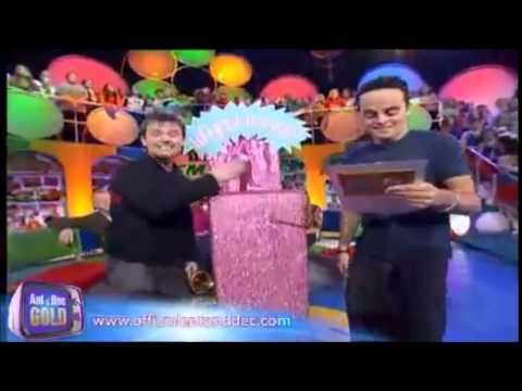 Ant & Dec Hilarious Moments Compilation 10