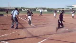 UMPIRE BLOWS CRITICAL CALL