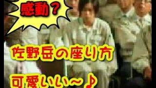 佐野岳(サノガク)は第24回ジュノン・スーパーボーイ・コンテストでグ...