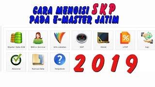 Download Video CARA MENGISI SKP JABATAN FUNGSIONAL PADA E MASTER BKD JATIM MP3 3GP MP4