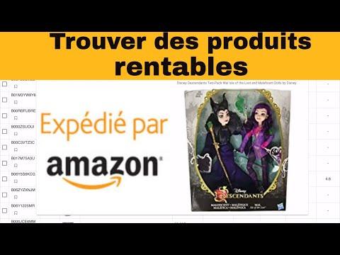 Mon Logiciel Français d'Online Arbitrage - 3 produits rentables pour Amazon FBA
