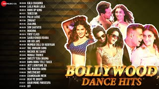Bollywood Dance Hits - Kala Chashma, Tareefan, Makhna, Hook Up Song, Pallo Latke, Zingaat & More