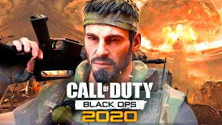 BOMBA NUCLEAR ACTIVADA! CALL OF DUTY 2020 BLACK OPS FINAL TEASER *COD COLD WAR* - AlphaSniper97