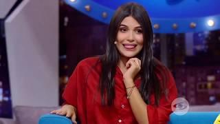 Mara Cifuentes en The Susos Show´ Caracol TV