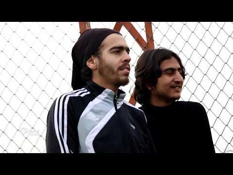مدينة إدلب تنظم دوري لكرة القدم من ذوي الاحتياجات  الخاصة  - 16:21-2018 / 4 / 23