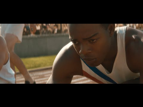 RACE - Official Trailer [HD] - In Theaters February 19 thumbnail