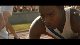 RACE - Official Trailer [HD] - In Theaters February 19