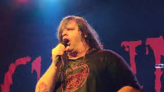 Cannibal Corpse - Kill or Become - Live in Skopje