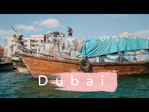 Shooting in Dubai