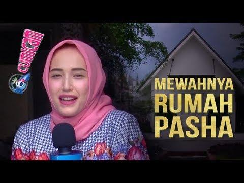 Begini Mewahnya Rumah Pasha Ungu di Bogor - Cumicam 26 Oktober 2017