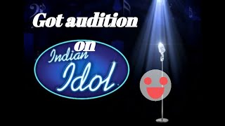 Funny Indian idol audition be like
