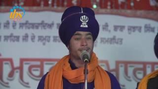 Kavishri Jatha | Dhira Samagam 2016 | Sikh TV