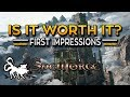 Is it worth it? A First Impressions Review of Spellforce 3