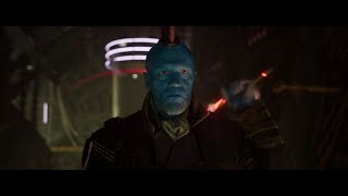 Guardians Of The Galaxy VOL.2 | Yondu