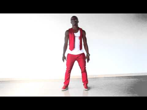 Azonto Fiesta Dance Tutorial - Golf Move (FiestaCondomsGH) by DKT International, Ghana